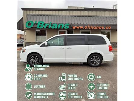 2018 Dodge Grand Caravan GT (Stk: 12719A) in Saskatoon - Image 2 of 21
