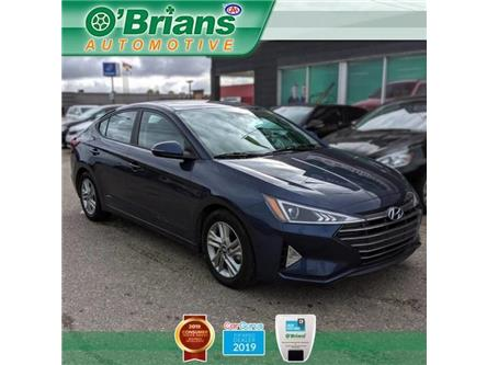 2019 Hyundai Elantra Preferred (Stk: 12650A) in Saskatoon - Image 1 of 21