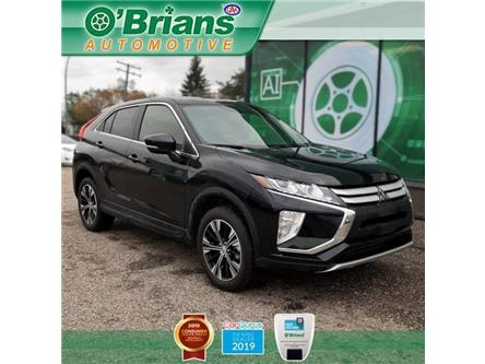2019 Mitsubishi Eclipse Cross ES (Stk: 12861A) in Saskatoon - Image 1 of 20