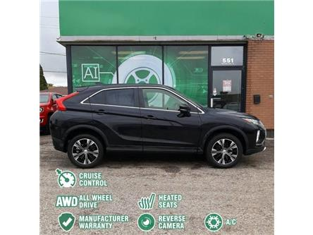 2019 Mitsubishi Eclipse Cross ES (Stk: 12861A) in Saskatoon - Image 2 of 20