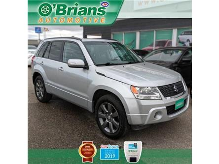 2012 Suzuki Grand Vitara JLX-L (Stk: 12211B) in Saskatoon - Image 1 of 23