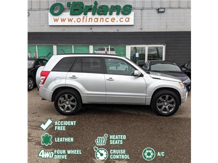 2012 Suzuki Grand Vitara JLX-L (Stk: 12211B) in Saskatoon - Image 2 of 23