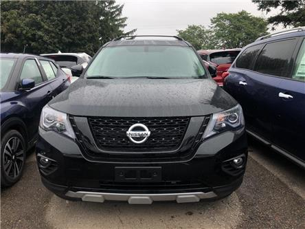 2019 Nissan Pathfinder SL Premium (Stk: KC647801) in Whitby - Image 2 of 5