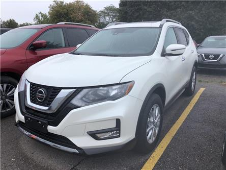 2020 Nissan Pathfinder S (Stk: LC579029) in Whitby - Image 1 of 5