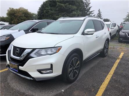 2019 Nissan Qashqai SL (Stk: KW345025) in Whitby - Image 1 of 5