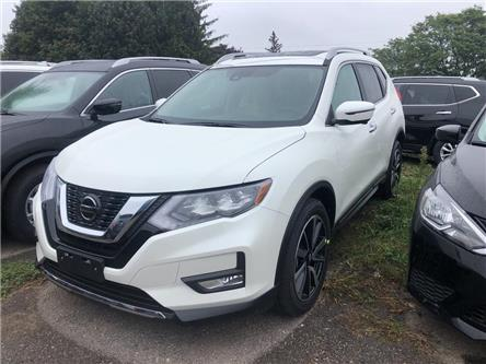 2020 Nissan Rogue SL (Stk: LC728435) in Whitby - Image 1 of 5