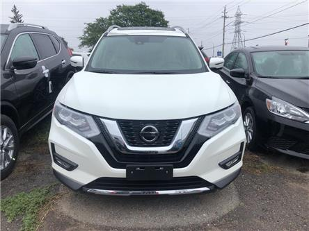 2020 Nissan Rogue SL (Stk: LC728435) in Whitby - Image 2 of 5