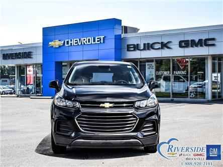 2019 Chevrolet Trax LS (Stk: 19-288) in Brockville - Image 2 of 22