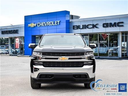 2019 Chevrolet Silverado 1500 LT (Stk: 19-296) in Brockville - Image 2 of 25