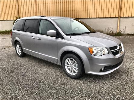 2019 Dodge Grand Caravan 29P SXT Premium (Stk: 191553) in Windsor - Image 1 of 14