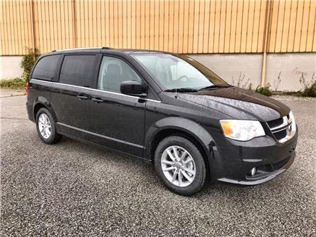 2019 Dodge Grand Caravan 29P SXT Premium (Stk: 191545) in Windsor - Image 1 of 14