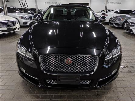 2016 Jaguar XJ XJL Portfolio (Stk: 5077) in Oakville - Image 2 of 30