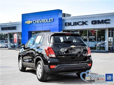 2019 Chevrolet Trax LS (Stk: 19-339) in Brockville - Image 2 of 22