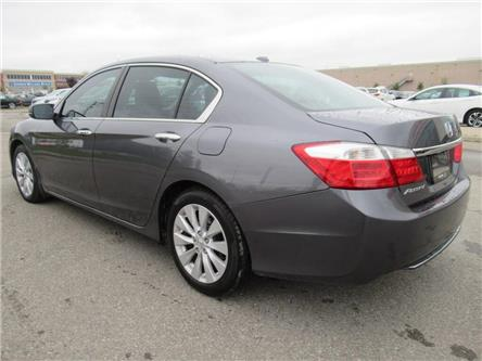 2014 Honda Accord EX-L | HEATED SEATS | PUSH TO START | (Stk: 811954P) in Brampton - Image 2 of 30