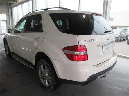 2008 Mercedes-Benz M-Class ML320 | SUNROOF | NAVIGATION | (Stk: 415393T) in Brampton - Image 2 of 16
