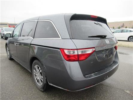 2013 Honda Odyssey EX | BACK UP CAM | ECO MODE (Stk: 502757P) in Brampton - Image 2 of 7