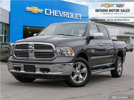 2016 RAM 1500 SLT (Stk: 269952A) in Oshawa - Image 1 of 36
