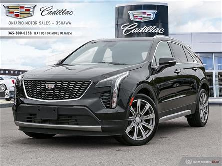 2019 Cadillac XT4 Luxury (Stk: 12936A) in Oshawa - Image 1 of 36