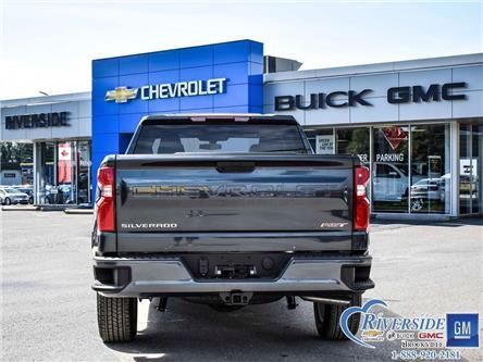 2019 Chevrolet Silverado 1500 RST (Stk: 19-310) in Brockville - Image 2 of 19