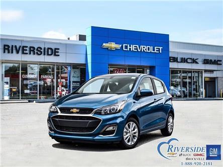 2019 Chevrolet Spark 1LT CVT (Stk: 19-314) in Brockville - Image 1 of 24