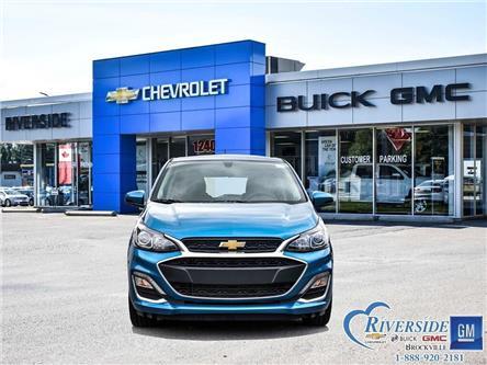 2019 Chevrolet Spark 1LT CVT (Stk: 19-314) in Brockville - Image 2 of 24