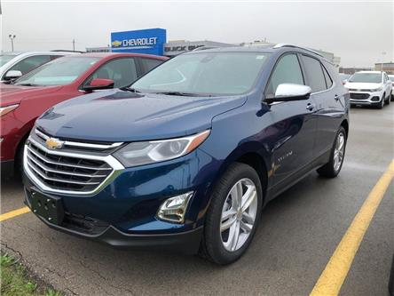 2020 Chevrolet Equinox Premier (Stk: DL029) in Blenheim - Image 1 of 5