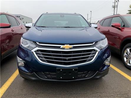 2020 Chevrolet Equinox Premier (Stk: DL029) in Blenheim - Image 2 of 5