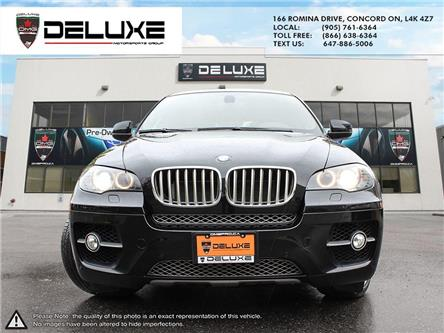 2010 BMW X6 xDrive50i (Stk: D0666) in Concord - Image 2 of 23