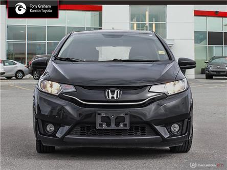 2015 Honda Fit EX (Stk: 89735A) in Ottawa - Image 2 of 28