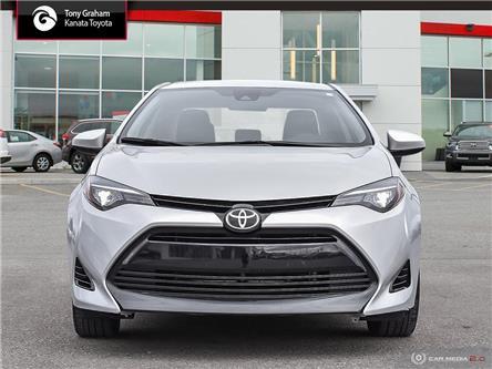 2017 Toyota Corolla LE (Stk: M2739) in Ottawa - Image 2 of 28
