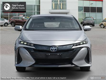 2020 Toyota Prius Prime Base (Stk: 89942) in Ottawa - Image 2 of 24