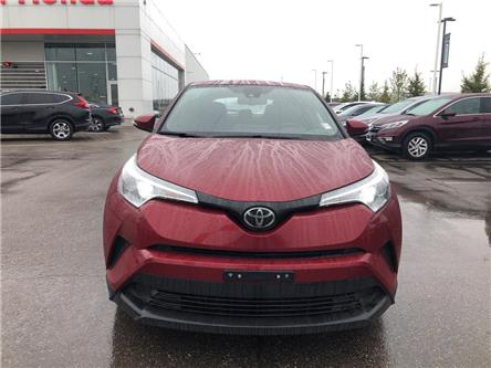 2018 Toyota C-HR XLE (Stk: I190546B) in Mississauga - Image 2 of 19