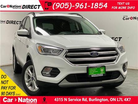 2018 Ford Escape SEL (Stk: DRD2680) in Burlington - Image 1 of 37