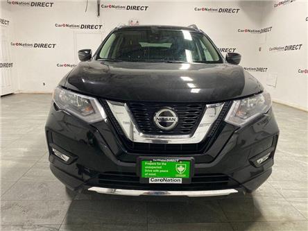 2019 Nissan Rogue  (Stk: DRD2621) in Burlington - Image 2 of 37
