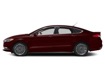2017 Ford Fusion Titanium (Stk: RP17408) in Vancouver - Image 2 of 8