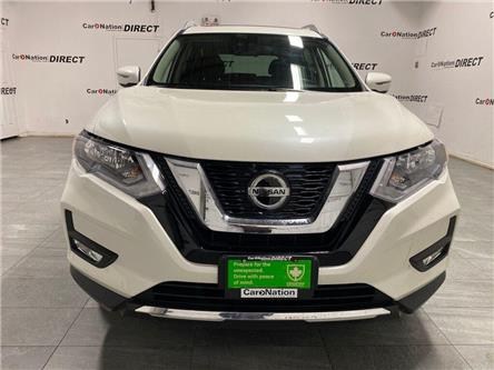 2019 Nissan Rogue  (Stk: DRD2660) in Burlington - Image 2 of 37