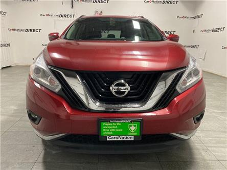 2017 Nissan Murano  (Stk: DRD2118A) in Burlington - Image 2 of 39