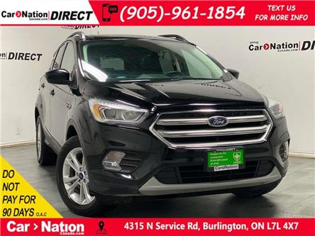 2018 Ford Escape SEL (Stk: DRD2737) in Burlington - Image 1 of 37