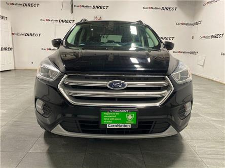 2018 Ford Escape SEL (Stk: DRD2737) in Burlington - Image 2 of 37