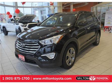 2016 Hyundai Santa Fe XL  (Stk: 161149) in Milton - Image 1 of 40