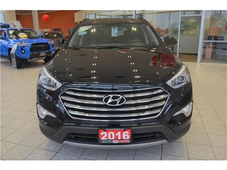 2016 Hyundai Santa Fe XL  (Stk: 161149) in Milton - Image 2 of 40