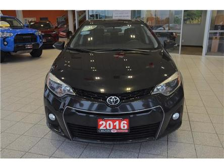 2016 Toyota Corolla  (Stk: 507776A) in Milton - Image 2 of 39