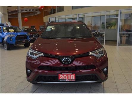 2018 Toyota RAV4  (Stk: 822576) in Milton - Image 2 of 39