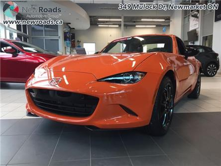 2019 Mazda MX-5 RF 30th Anniversary Auto (Stk: 41349) in Newmarket - Image 1 of 13