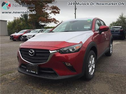 2019 Mazda CX-3 GS AWD (Stk: 41354) in Newmarket - Image 1 of 22