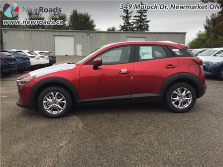 2019 Mazda CX-3 GS AWD (Stk: 41354) in Newmarket - Image 2 of 22