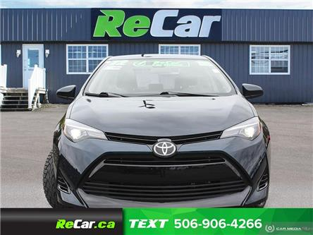 2018 Toyota Corolla LE (Stk: 191138A) in Fredericton - Image 2 of 23