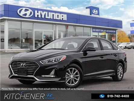 2019 Hyundai Sonata ESSENTIAL (Stk: 59440) in Kitchener - Image 1 of 23