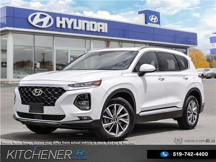 2020 Hyundai Santa Fe Essential 2.4  w/Safety Package (Stk: 59435) in Kitchener - Image 1 of 22