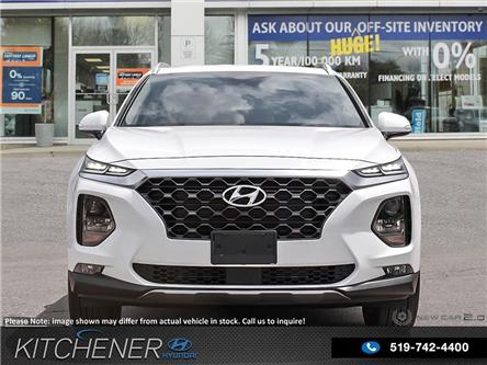2020 Hyundai Santa Fe Essential 2.4  w/Safety Package (Stk: 59435) in Kitchener - Image 2 of 22